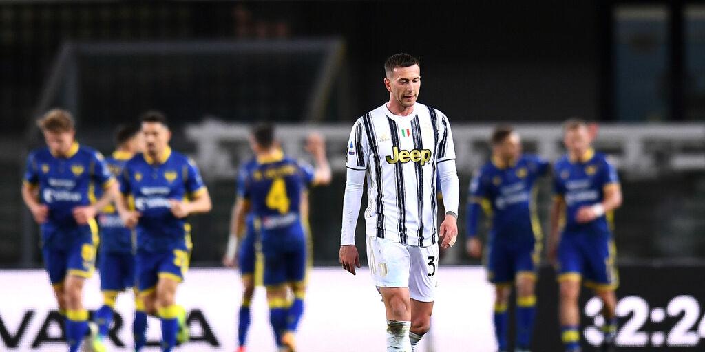 Juventus, Bernardeschi positivo al Covid: l'annuncio (Getty Images)