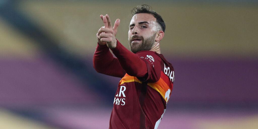 Roma-Shakhtar Donetsk 2-1, cronaca e tabellino (Getty Images)