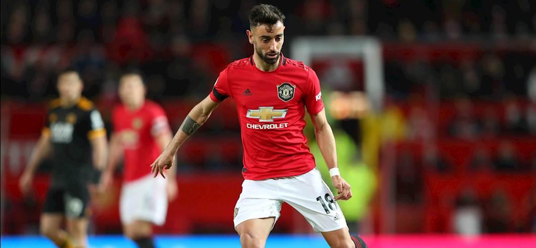 Premier League, Manchester United in vetta: 2-1 all'Aston Villa (Getty Images)