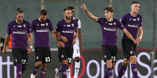 Calciomercato Fiorentina: un big via (Getty Images)