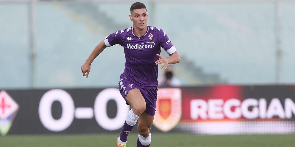 Calciomercato Fiorentina: Milenkovic può partire! (Getty Images)