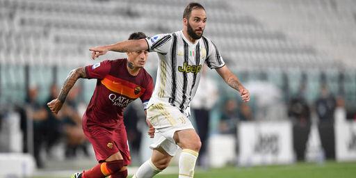 Juventus, accordo per la rescissione di Higuain: ecco dove giocherà (Getty Images)