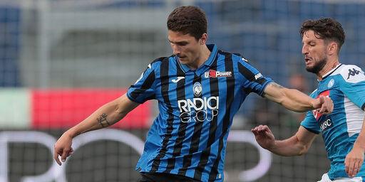 Atalanta, Caldara non sarà riscattato: pronto il ritorno al Milan (Getty Images)