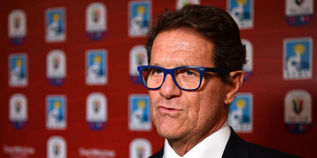 """Capello: """"Napoli-Milan è già sfida scudetto. Su Ibrahimovic e Insigne..."""" (Getty Images)"""