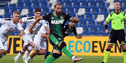 Francesco Caputo (Getty Images)