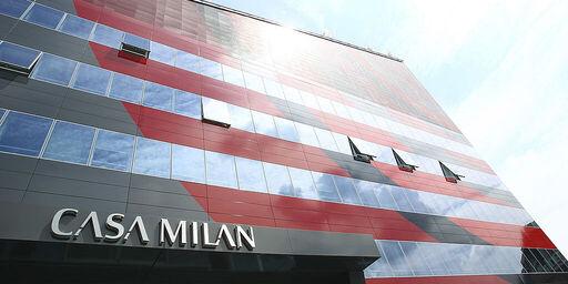 Milan, in sede gli agenti di Orkun Kökcü: incontro per il giovane centrocampista (Getty Images)