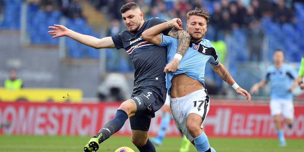 Sampdoria Chabot (Getty Images)