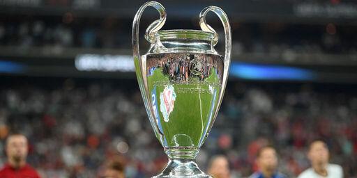 Calendario Champions ed Europa League: calcio senza sosta fino al 23 agosto (Getty Images)