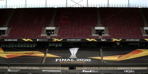 Europa League, è la notte di Siviglia-Inter: la video-presentazione da brividi (Getty Images)