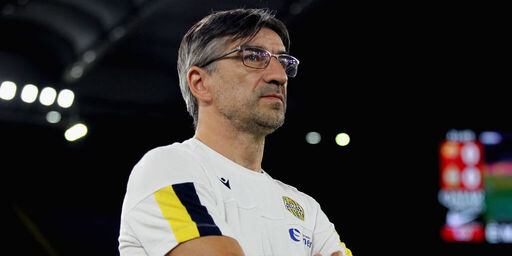 Hellas Verona, i convocati e la probabile formazione contro il Genoa (Getty Images)