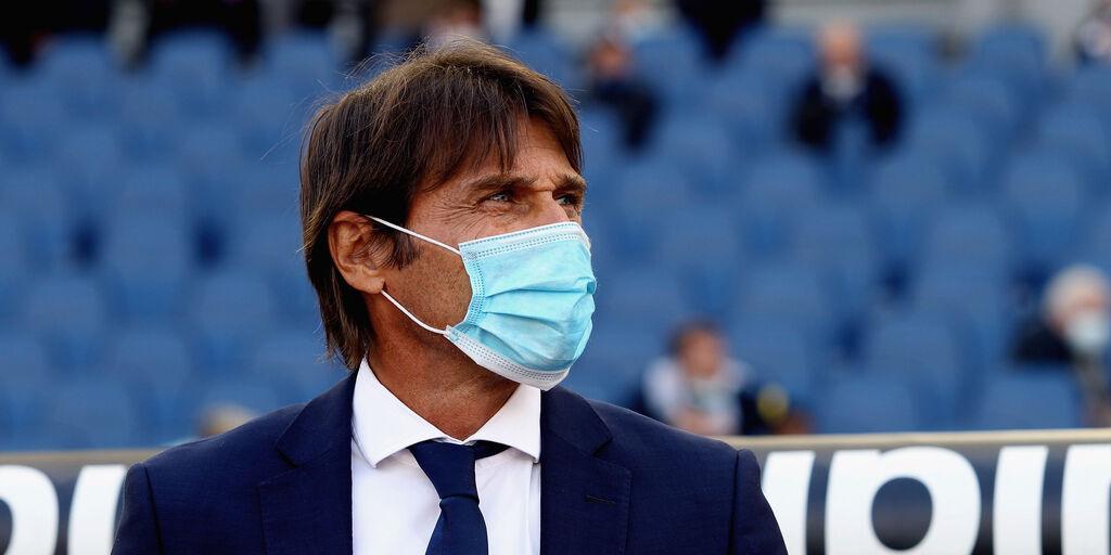 """Genoa-Inter, Conte: """"Diamo tempo ai nuovi come Kolarov. Basta parlare di Eriksen"""" (Getty Images)"""