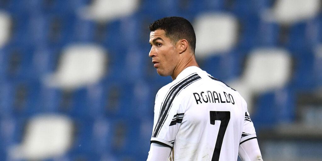 Calciomercato Juventus: per Ronaldo c'è una sola via di uscita (Getty Images)