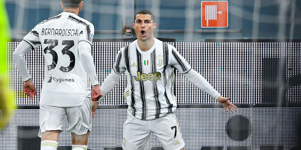 Juventus-Sassuolo 3-1, gol e highlights (Getty Images)