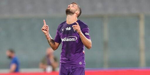 Cutrone: futuro ancora alla Fiorentina? (Getty Images)