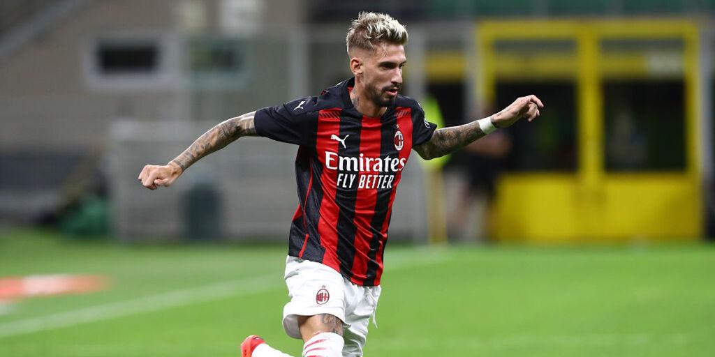 Lille-Milan 1-1, cronaca e tabellino (Getty Images)