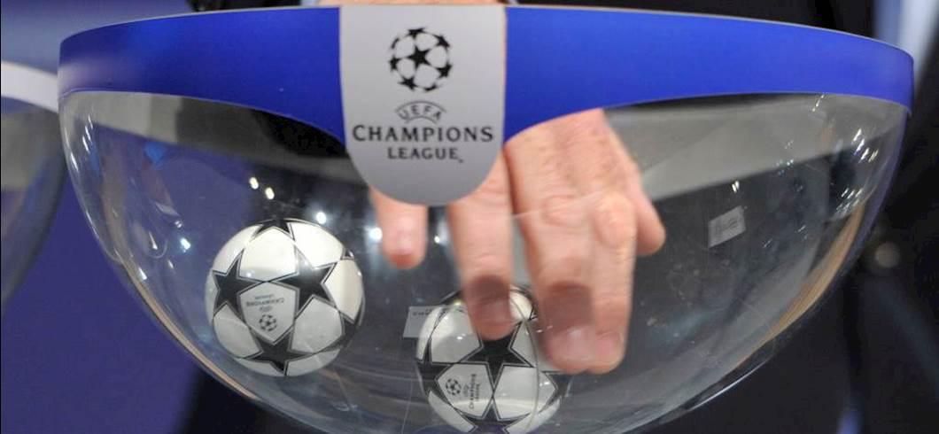 Sorteggio Champions League: le avversarie di Juventus, Atalanta e Lazio  (Getty Images)