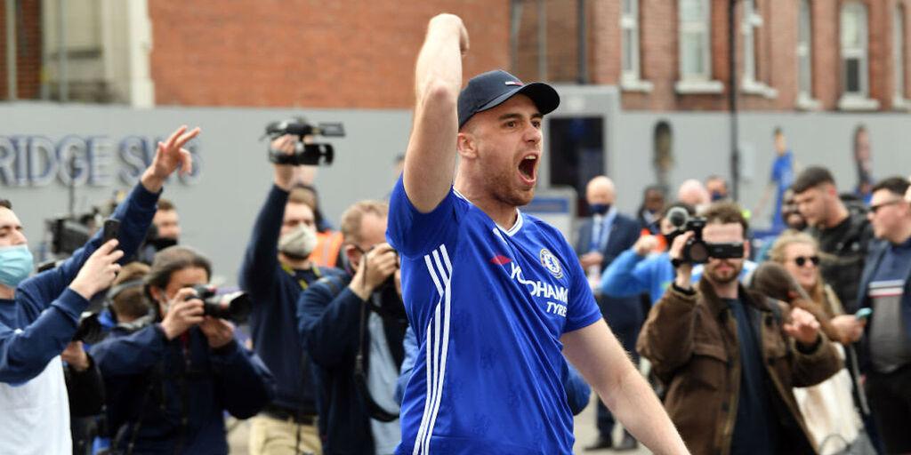 SuperLega, clamoroso: il Chelsea pronto a ritirarsi (Getty Images)