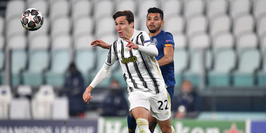Juventus-Porto 3-2, cronaca e tabellino (Getty Images)