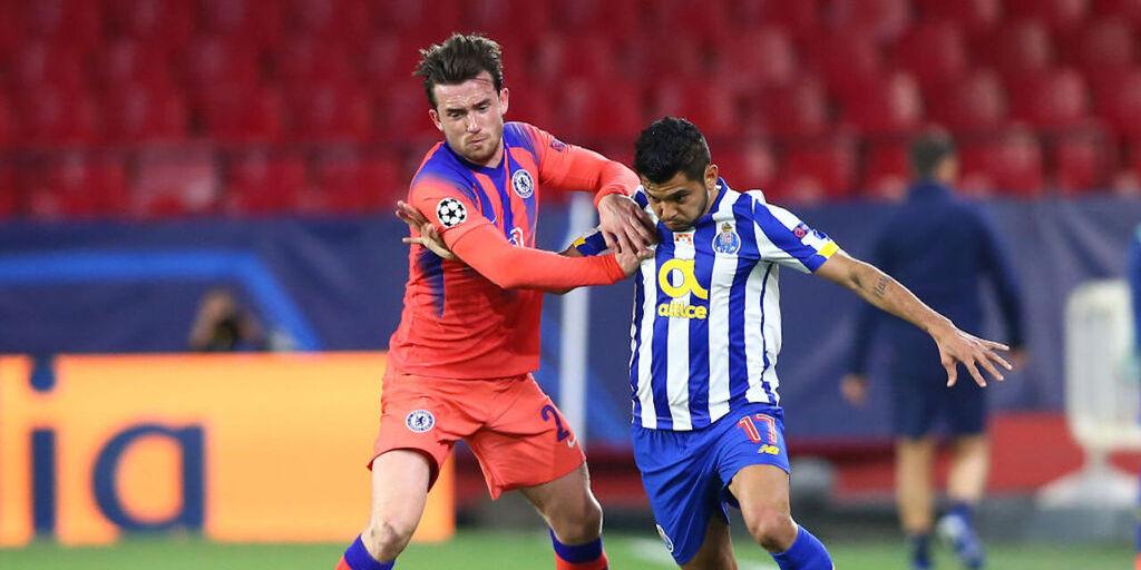 Porto-Chelsea 0-2, cronaca e tabellino (Getty Images)