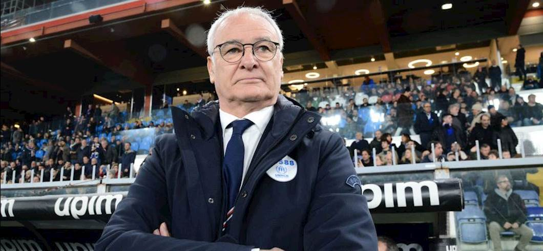 Ranieri (getty)