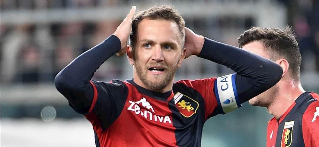 Genoa, i convocati di Nicola: riecco Criscito, gioca titolare?