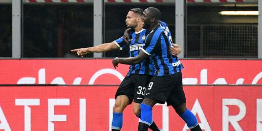 "Inter, Shakhthar Donetsk nel mirino di D'Ambrosio: ""Sfrutteremo Lukaku"" (Getty Images)"