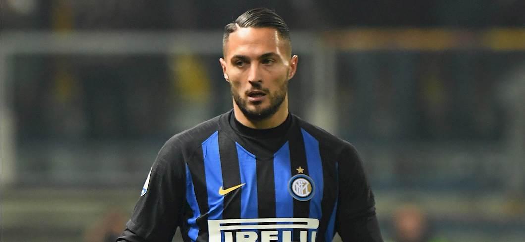 Inter, tamponi negativi: anche D'Ambrosio guarito dal Coronavirus (Getty Images)