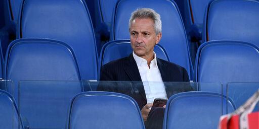 Serie A, quando si riparte? Le parole di Dal Pino (Getty Images)