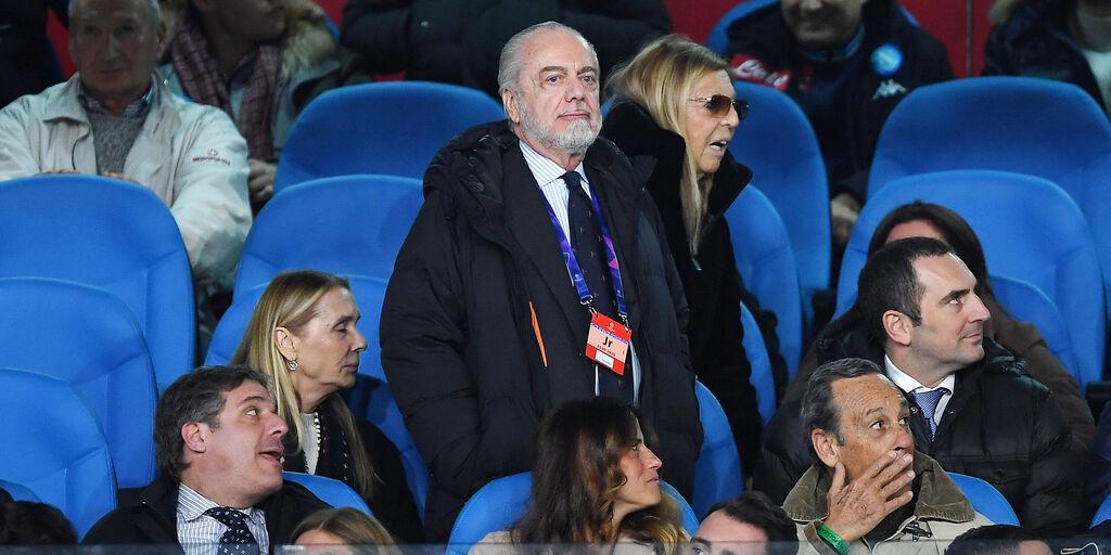 Juventus-Napoli a serio rischio: i partenopei non partono per Torino (Getty Images)