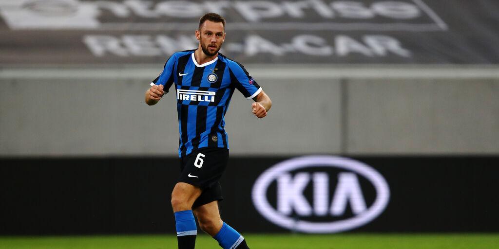 Inter, D'Ambrosio e de Vrij ancora positivi al Covid. Negativo Vecino (Getty Images)