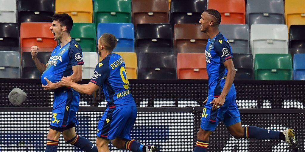 "Udinese, Deulofeu avvisa: ""Sto tornando ai miei livelli"" (Getty Images)"