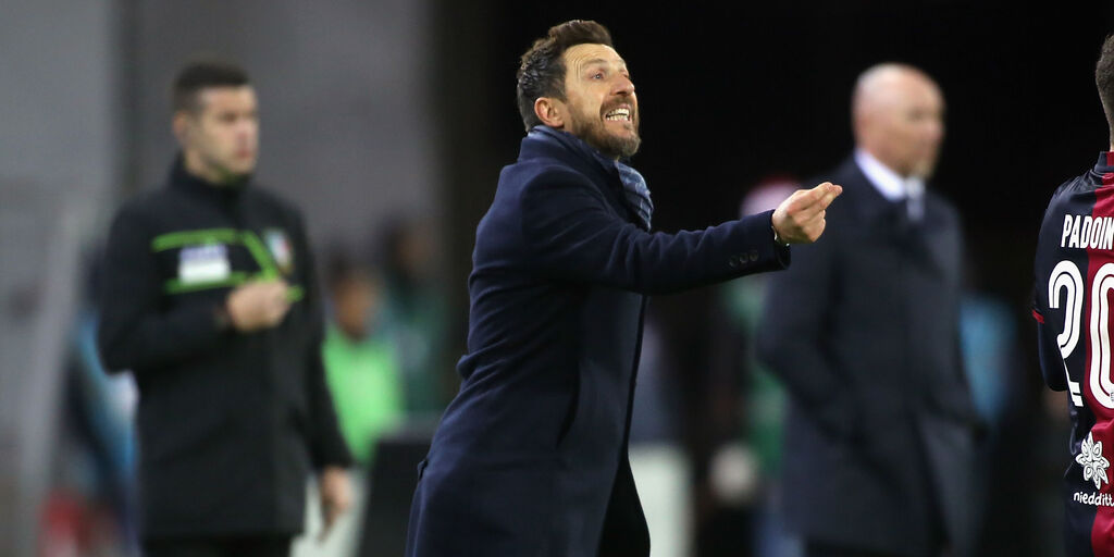 UFFICIALE - Hellas Verona: Di Francesco è il nuovo allenatore (Getty Images)