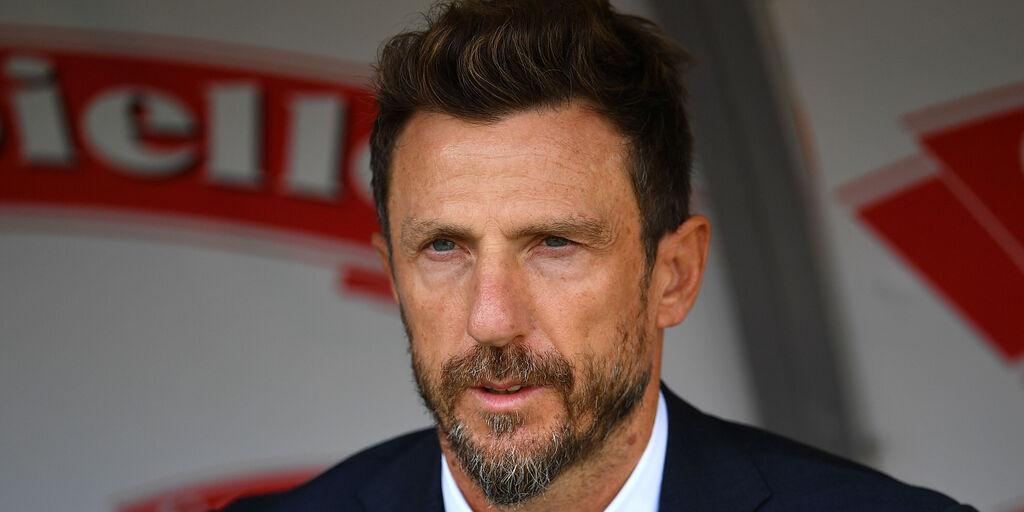 Hellas Verona-Virtus Verona, pareggio in amichevole (Getty Images)