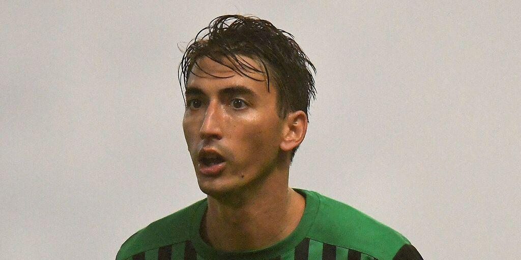 Filip Djuricic (Getty Images)