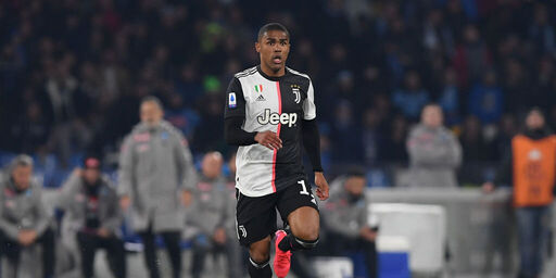Calciomercato Juventus Douglas Costa (Getty Images)
