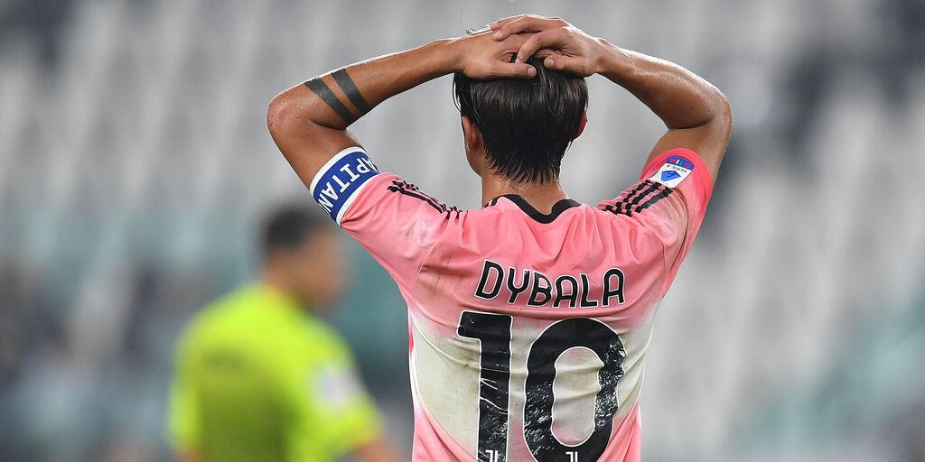 Juventus-Verona 1-1: gol, bonus e highlights (Getty Images)