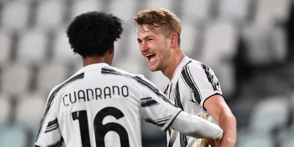 Calciomercato Juventus: senza Champions via De Ligt? (Getty Images)