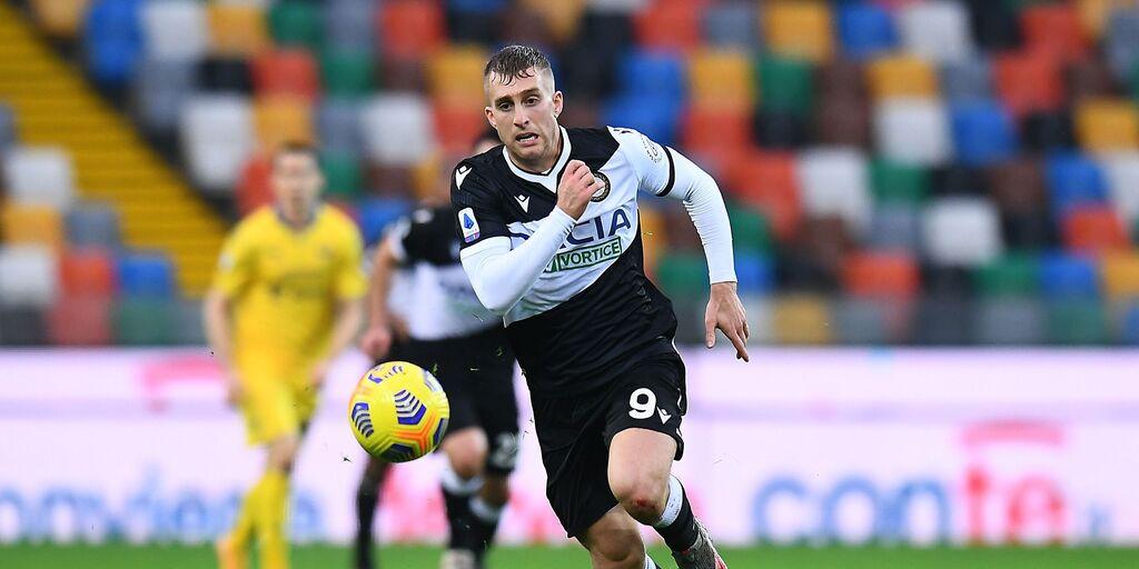 Udinese, Deulofeu si arrende. Appuntamento al prossimo anno (Getty Images)