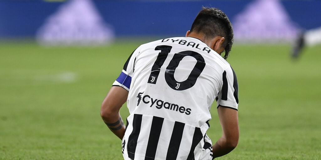 """Juventus, il messaggio di Dybala: """"Dobbiamo fare squadra!"""" (Getty Images)"""