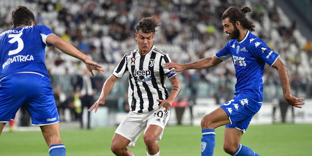 Malmö-Juventus, le formazioni ufficiali (Getty Images)