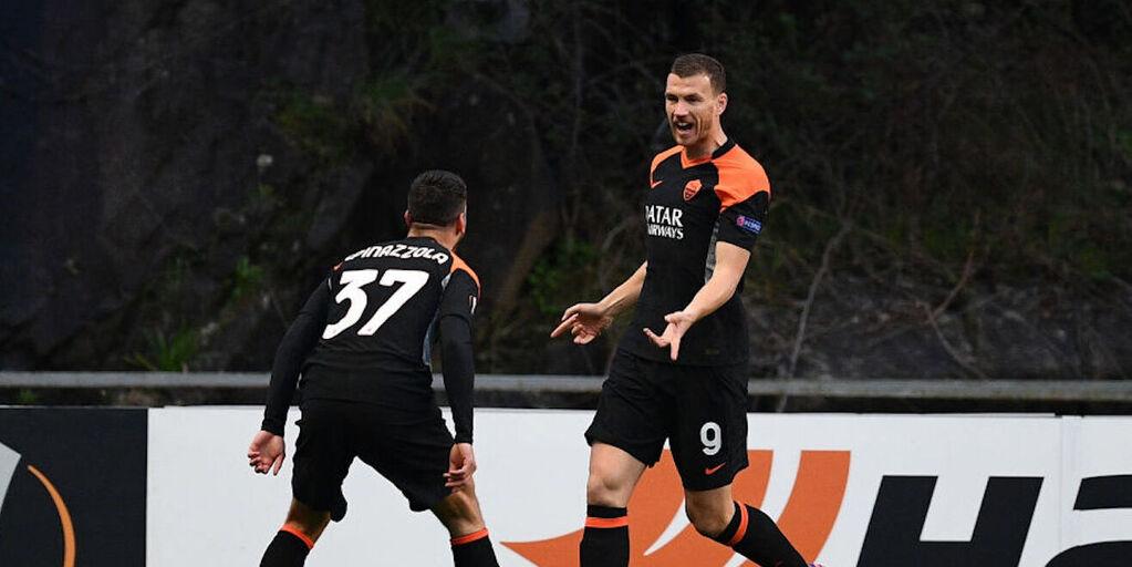 Europa League, Roma-Braga: probabili formazioni e dove vederla in TV (Getty Images)