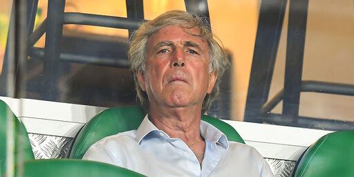 UFFICIALE - Genoa: Preziosi ha venduto il club a 777 Partners (Getty Images)