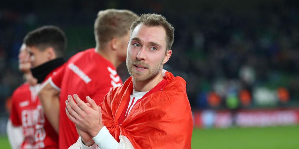 Euro2020, Danimarca-Finlandia: le probabili formazioni e dove vederla in TV  (Getty Images)