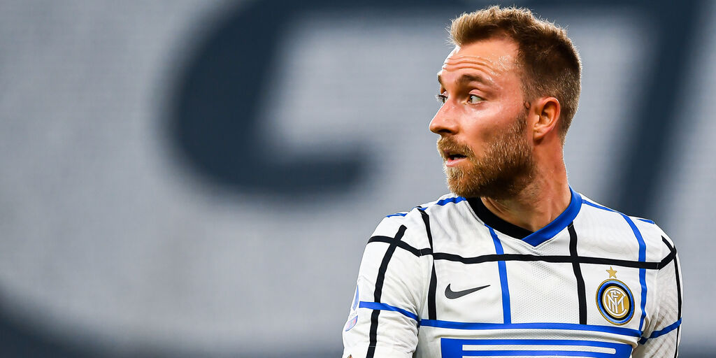 Calciomercato Inter: doppia offerta per Perisic e Eriksen (Getty Images)
