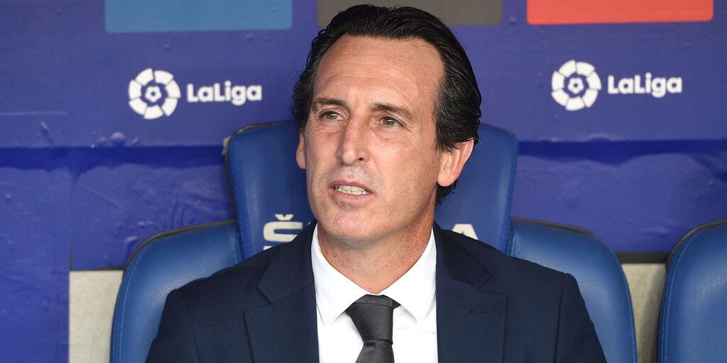 """Atalanta, Emery: """"Nerazzurri forti come Milan, Inter, Juve e Napoli"""" (Getty Images)"""