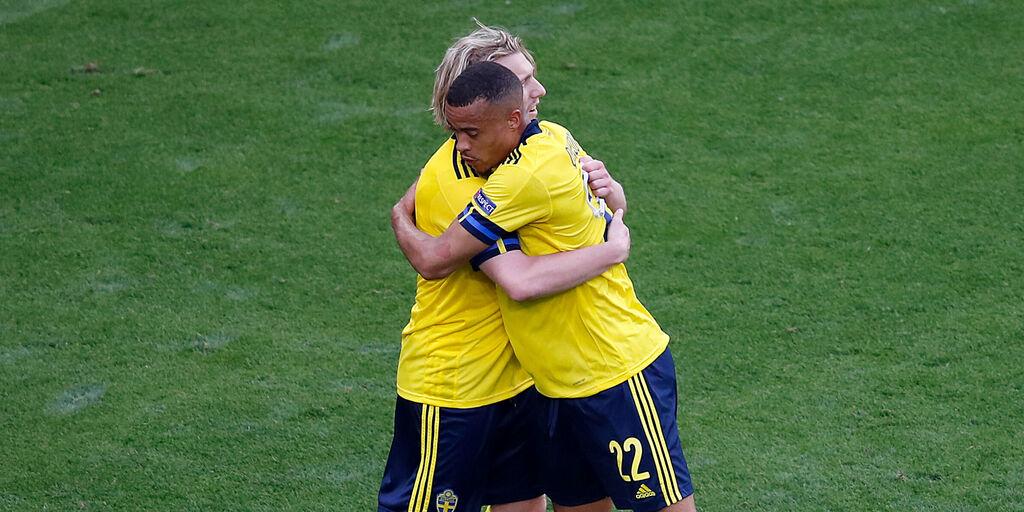 Svezia-Slovacchia 1-0: cronaca, tabellino e voti per il Fantacalcio (Getty Images)