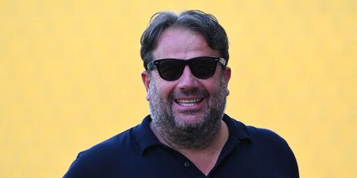 """Genoa, il ds Faggiano: """"Liste allargate? Su Schone..."""" (Getty Images)"""