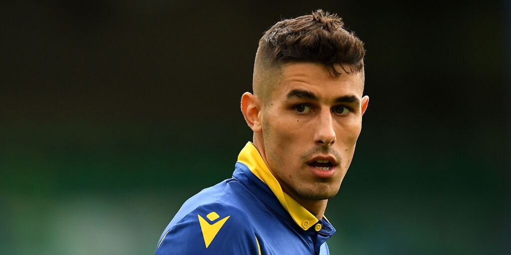 Guai al polpaccio per Faraoni in Coppa Italia: salta il Benevento? (Getty Images)