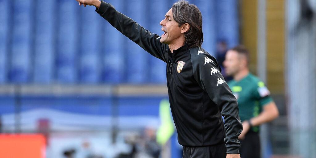 Benevento, due settimane per il rilancio: il piano di Inzaghi (Getty Images)