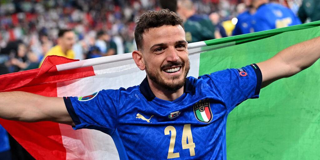 Calciomercato Milan, affare Florenzi: la formula per convincere la Roma (Getty Images)